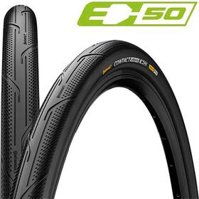 "Continental Contact Urban Clincher Tyre 28x1.5"" E-50, black"
